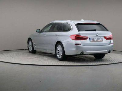 używany BMW 520 5 Serie d Xdrive Touring