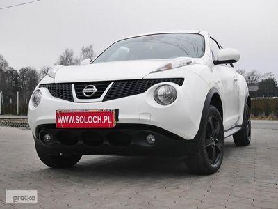 używany Nissan Juke 1.6 DIG-T 190KM -Kraj -1 Wł -FILM VIDEO -Zobacz, Goczałkowice-Zdrój