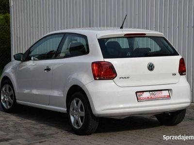używany VW Polo 1.2TDi 75KM 2013r. Klima 147tkm POLECAM V (2009-2017)