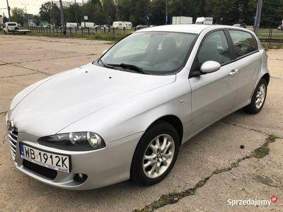 używany Alfa Romeo 147 1.6 105KM 2005 (po wymianie rozrządu)