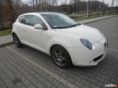 używany Alfa Romeo MiTo 1,4 BENZYNA 2012r 72 tyś km