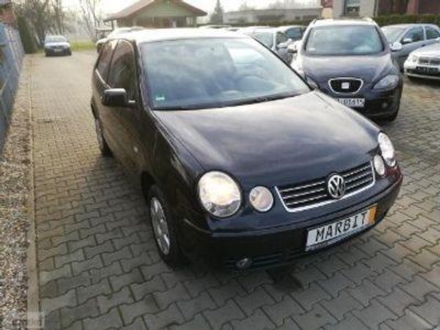 używany VW Polo IV 1.2 Trendline