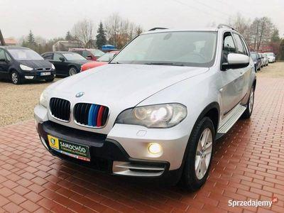 używany BMW X5 II (E70) Gwarancja, Xenon, Skóra, Sade Budy