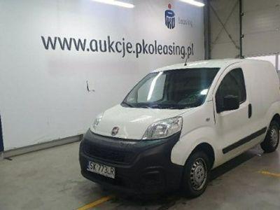 używany Fiat Fiorino Fiorino III Brutto, ,1.4 Euro 6 1368ccm - 77KM 1,7t 16-19