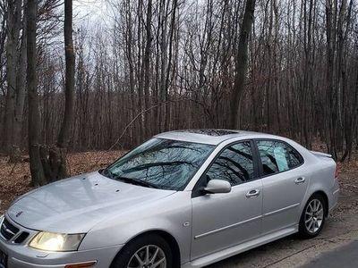 używany Saab 9-3 2003 2.0t lpg