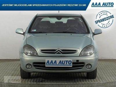 gebraucht Citroën Xsara II Klima, El. szyby, wspomaganie Kierownicy