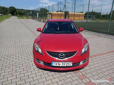 używany Mazda 6 GH