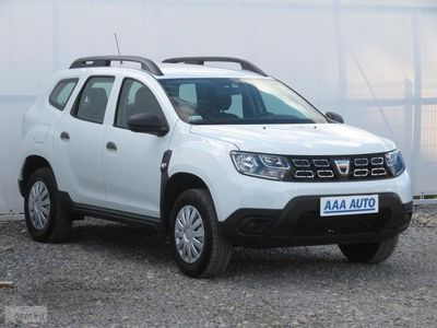 używany Dacia Duster I Salon Polska, 1. Właściciel, Serwis ASO, Tempomat