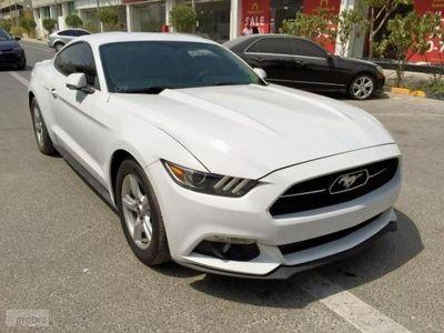 używany Ford Mustang 3dm 310KM 2015r. 41 235km
