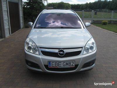 używany Opel Vectra c 1,8 gaz combi 2007r