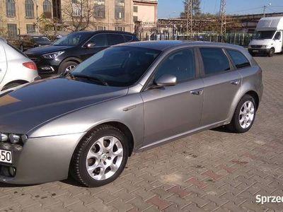 używany Alfa Romeo 159 JTDm
