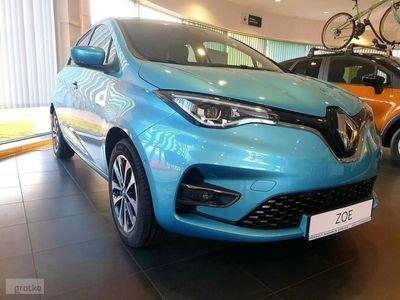 używany Renault Zoe Zen R135 Elektryczny Mega Rabat!