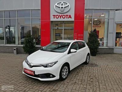 używany Toyota Auris II 1.6 Premium, F-vat 23%, Kamera Cofania, System PCS, Gwarancja