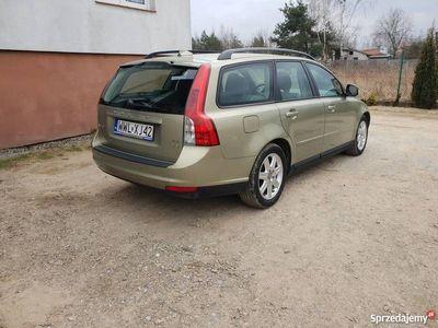 używany Volvo V50 1.6 D 2010r SALON POLSKA !