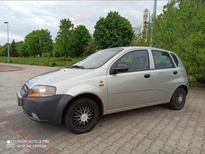 używany Chevrolet Kalos KALOS 2004R. 1.2 NISKI PRZEBI!2004R. 1.2 NISKI PRZEBI!