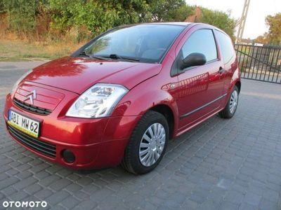 używany Citroën C2 1.1dm 60KM 2005r. 152 320km