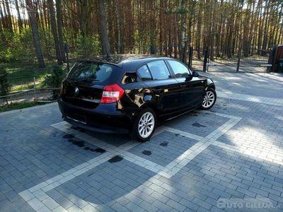 brugt BMW 118