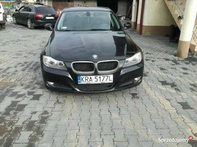 używany BMW 318 D Stan bardzo dobry 2l 143km