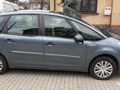 używany Citroën C4 Picasso 2010 rok 1.6 110km