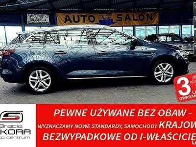używany Renault Mégane GrandTour 3-LATA GWARANCJA I-wł Kraj Bezwypadkowy NAVI FV23%