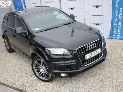 używany Audi Q7 Q7 3.03,0 Quatro S-line perfecto !