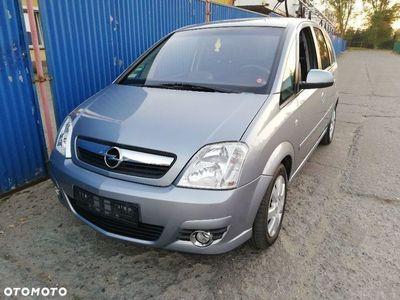 używany Opel Meriva I