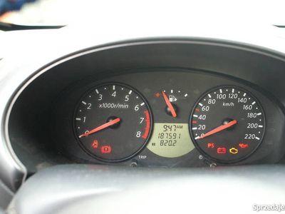 używany Nissan Micra 2008