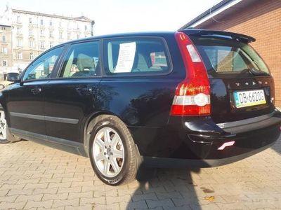 używany Volvo V50 V50 BENZ +LPGBENZ +LPG