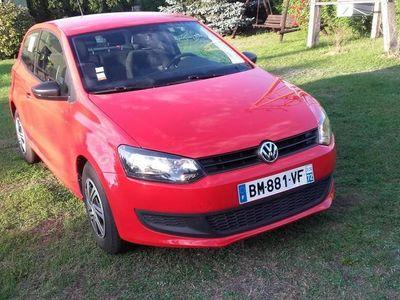 używany VW Polo 2011 rok 1.2 BENZYNA 91 tys km przebiegu