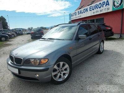 używany BMW 320 320 320d / 2005r. / super sta 320 d / 2005r. / super sta