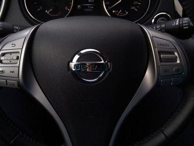 brugt Nissan X-Trail III rabat: 3% (4 000 zł) Krajowy Oferta Dealera Gwar. FV23%