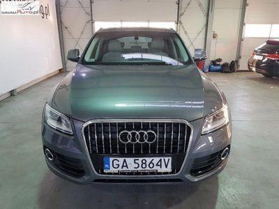 gebraucht Audi Q5 Q5 2dm3 150KM 2014r. 87 007km2.0 TDI clean diesel