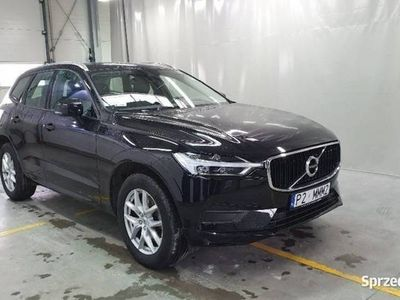 używany Volvo XC60 2dm 150KM 2018r. 13 763km