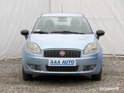 używany Fiat Linea 1.4