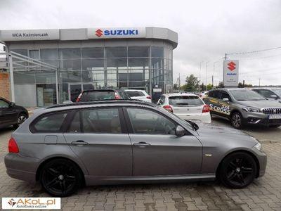 używany BMW 501 3GT 2dm 163KM 2011r.000km