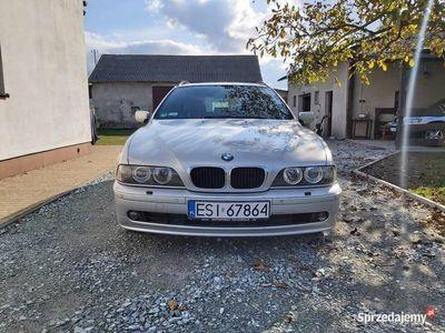 używany BMW 2002 e39 Touringrok 2.2 170 KM