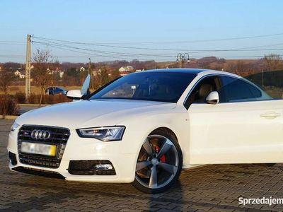 używany Audi A5 Sportback 3.0
