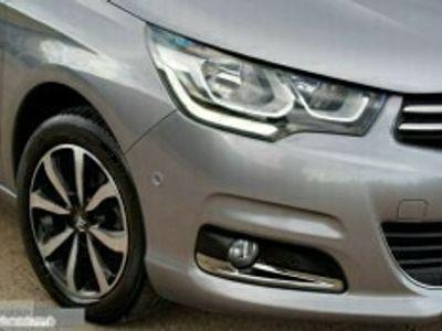 używany Citroën Grand C4 Picasso II ALUSY parktronik AUTOMAT klimatronik LEDY blis NAWIGACJA vat 23%
