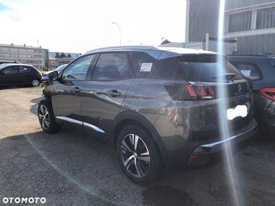 używany Peugeot 3008 II