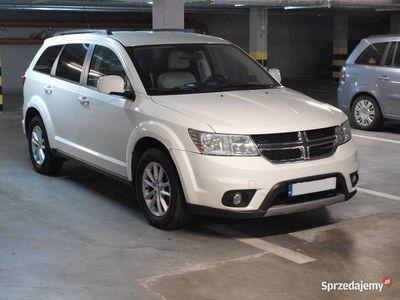 używany Dodge Journey 2013 SXT 2WD // 7 osob // 3.6L V6 286KM //n