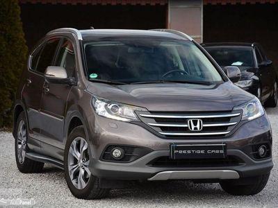 używany Honda CR-V IV 2.0i 4X4 EXECUTIVE *Panorama *Skóra *Xenon *Idealna!