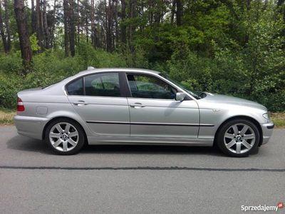 używany BMW 330 E46 D LIFT 2001
