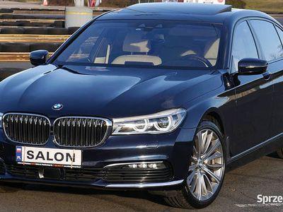 używany BMW 750L