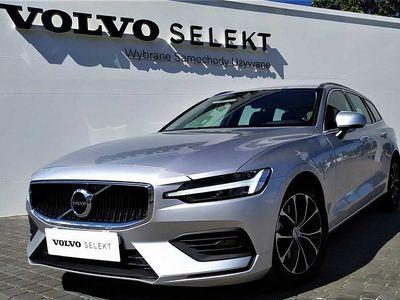 używany Volvo V60 D4 SCR Momentum aut