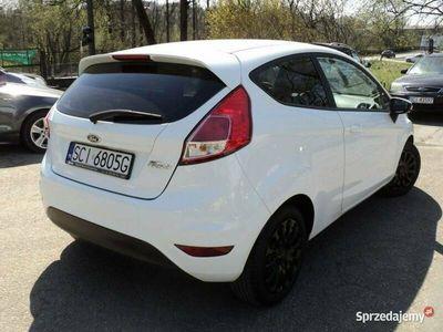 używany Ford Fiesta 1.2dm 60KM 2014r. 113 620km