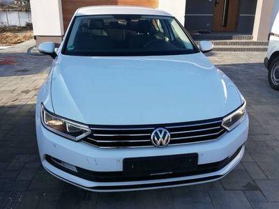 używany VW Passat 2,0 TDI 23% VAT