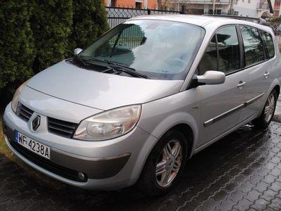 gebraucht Renault Grand Scénic II 2005