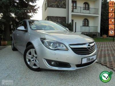 używany Opel Insignia Country Tourer I 2.0CDTI 170KM XENON Klimatronic Salon Serwisowany w ASO F Vat23%