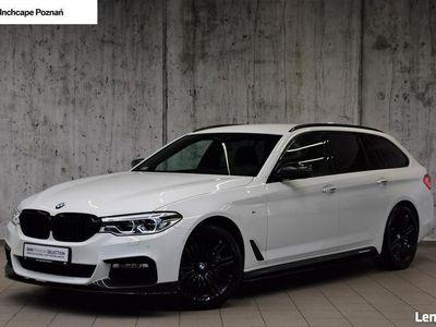 używany BMW 530 i xDrive Touring|Pakiet Sportowy M|Harman Kardon|Hak|LED|