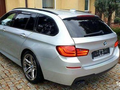 używany BMW 520 D M-PAKIET Sport Kamera Alkantara ASO HeatUp Śląsk